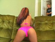cindy gold anal