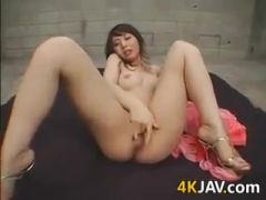 Japanese Whore ###ing Cum