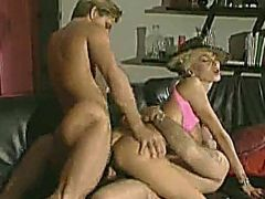 Dolly Buster Anal