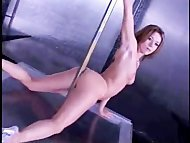 Delicious girl fucking with black dick
