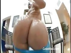 Alexis Texas Oiled Up
