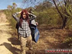 Good blowjob cum Redhaired peacherino can do everything to smuggle some