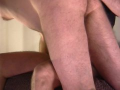 Dr Peeemeee & Fabio: spanking and caning