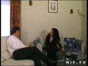 French Swingers Having Anal Sex In Ffm Action
