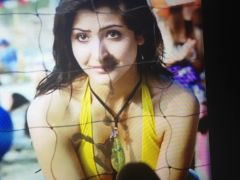 Anushka Sharma Hot Bollywood Actress Cum Tribute #1