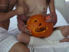 Adria Rae - Tricks And Treats