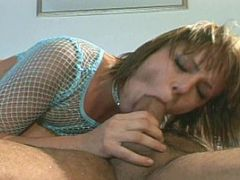 Lovely Blondes Get Fucked By Big Dick