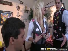 Brazzers - Big Tits at Work -  The