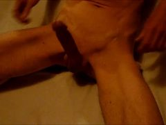 shaved and horny