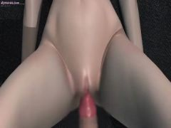 Gogeous animated with big boobs