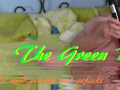 The green bed