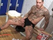 Logan McCree and Tattoo Sensation