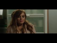 Lindsay Lohan ... The Canyons (Exposed Scenes)
