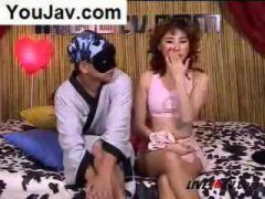 Live Asian Sex with Koreans and Japanese Episode 62