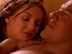 Rachael Leigh Cook - The Big Empty