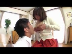 Kahala Minako-Breast Milk When Squeezed So Much