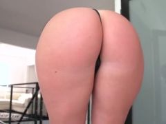 Sophie Dee anal fuck