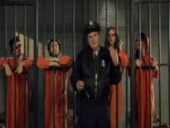 Prison Bad Girls 5: Good For The Ganders