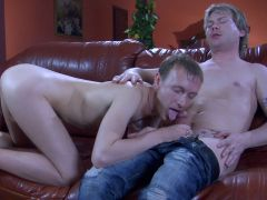 GaysFuckGuys Video: Cornelius A and Silvester
