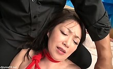 Japanese bdsm group