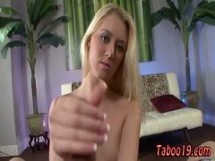 Stepsis touching self taboo