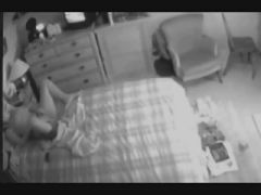 Some hidden cams in family house