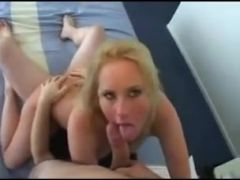bethany receives multi creampies
