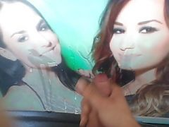JoJo & Demi Lovato tribute
