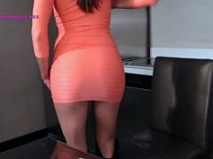Hot in the Kitchen1
