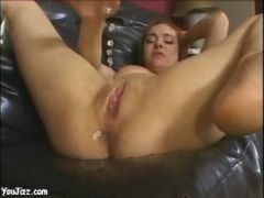 A Young Cytherea Squirting And Pissing
