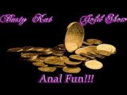 Gold Anal Show