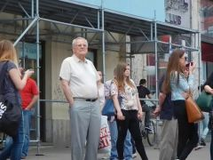 OLD MEN ON THE STREETS 19