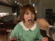 Virtual Date With Rika Video 15