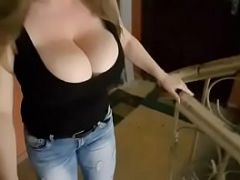 Name please very big tits
