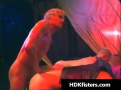Extreme gay ing threesome porn clips film 2