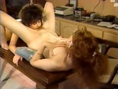Samantha Strong, Jade East, Hope, Donna N. - Strong Language (1989)