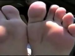 Sexy Feet Fetish Soles