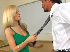Haley Cummings & Tommy Gunn in I Have a Wife
