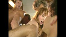 Classic Gangbang Brittany O\'Connell