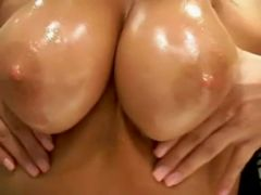Excellent naturals oiled and rubbed