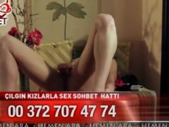 Horny Lonely Turkish Babe