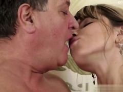 Honey exgirlfriend ball licking