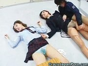 WTF Porn with Japanese Schoolgirls!