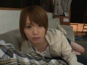 Virtual Date With Rika Video 25