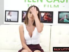 Hot Melissa gets pounded doggystyle