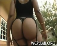 Great Sex With Hot Woman