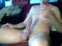 Greater Amount smokin\' & wanking