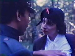 Marlene Willoughby in clip Sunny
