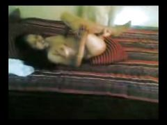 Indian Tamil Prostitute Gangbanged By Clients Full Video