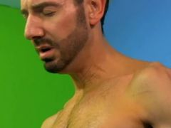 Shaved wet gay